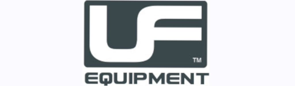 Urban Fitness Equipment (UFE) logo