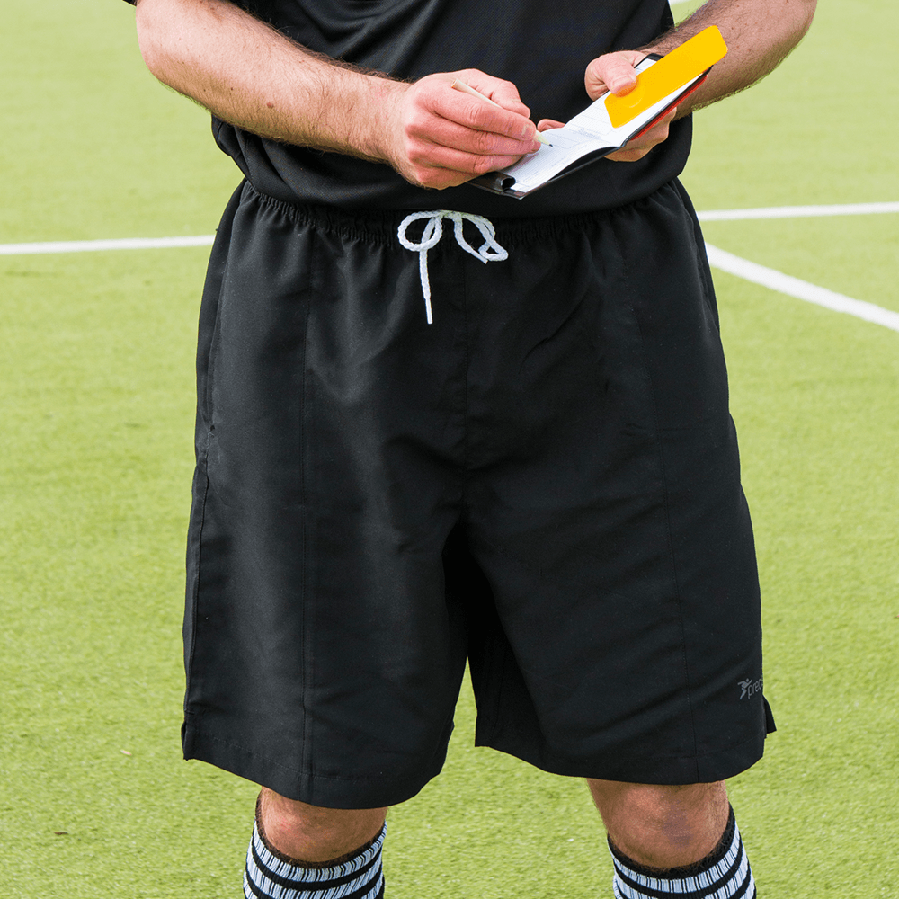Precision Referee Shorts(16)