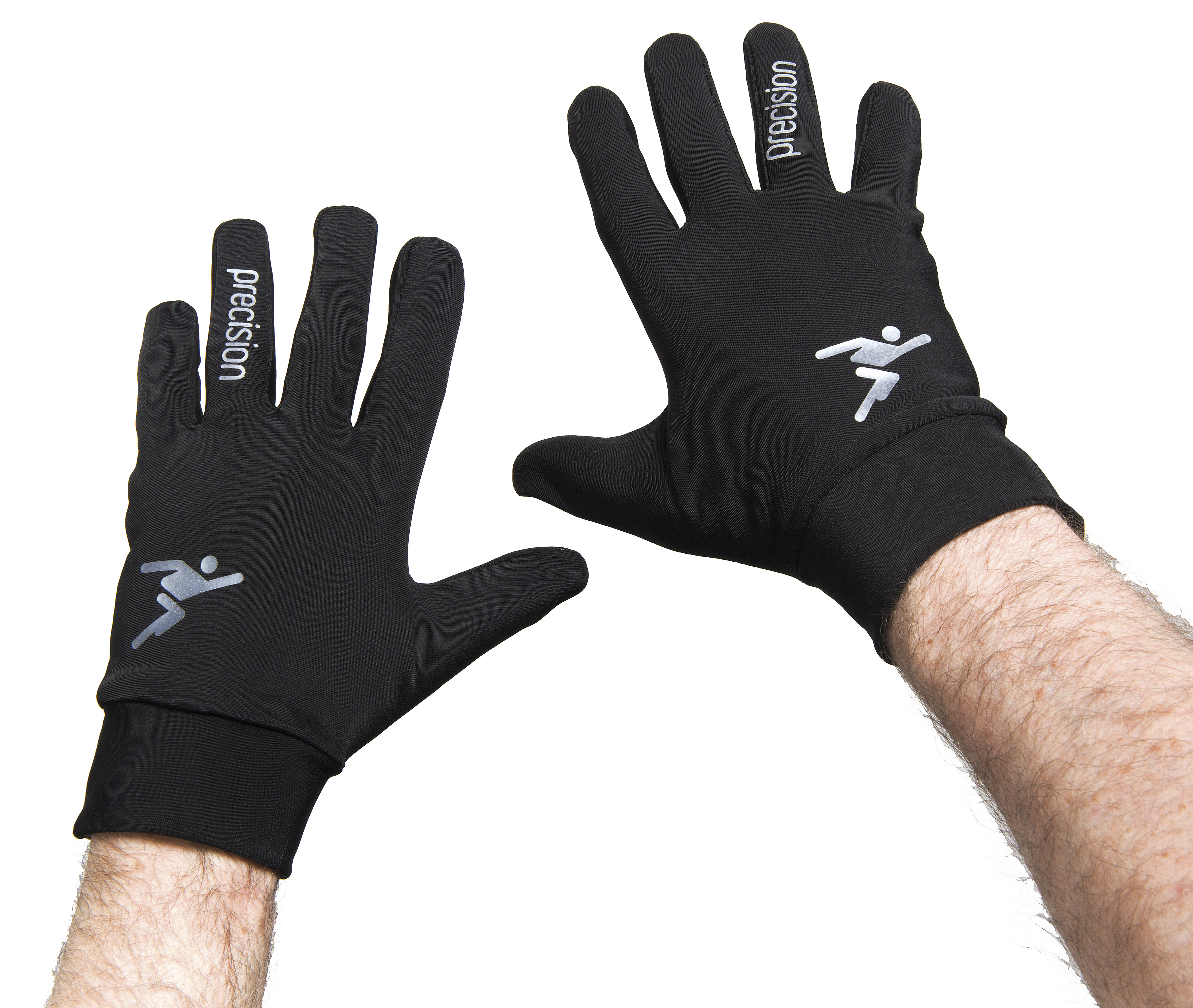 Precision Ref Gloves