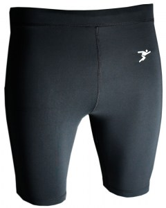 Precision Baselayer Shorts - Black