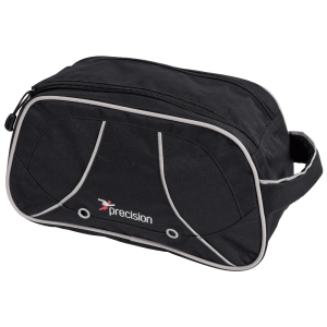 Precision Shoe Bag - Black / Silver