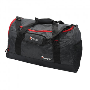 Precision Pro HX Medium Holdall Bag - Black