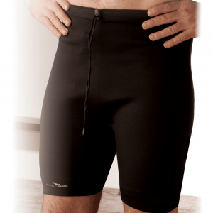 Precision Neoprene Warm Shorts